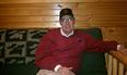 Owner Glen Clayton